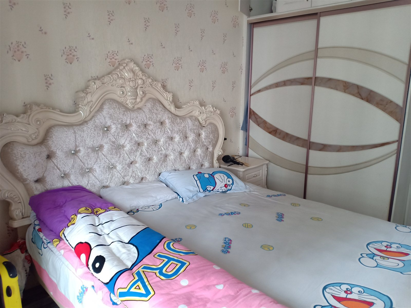 中铁仁禾3室 2厅 2卫96万元