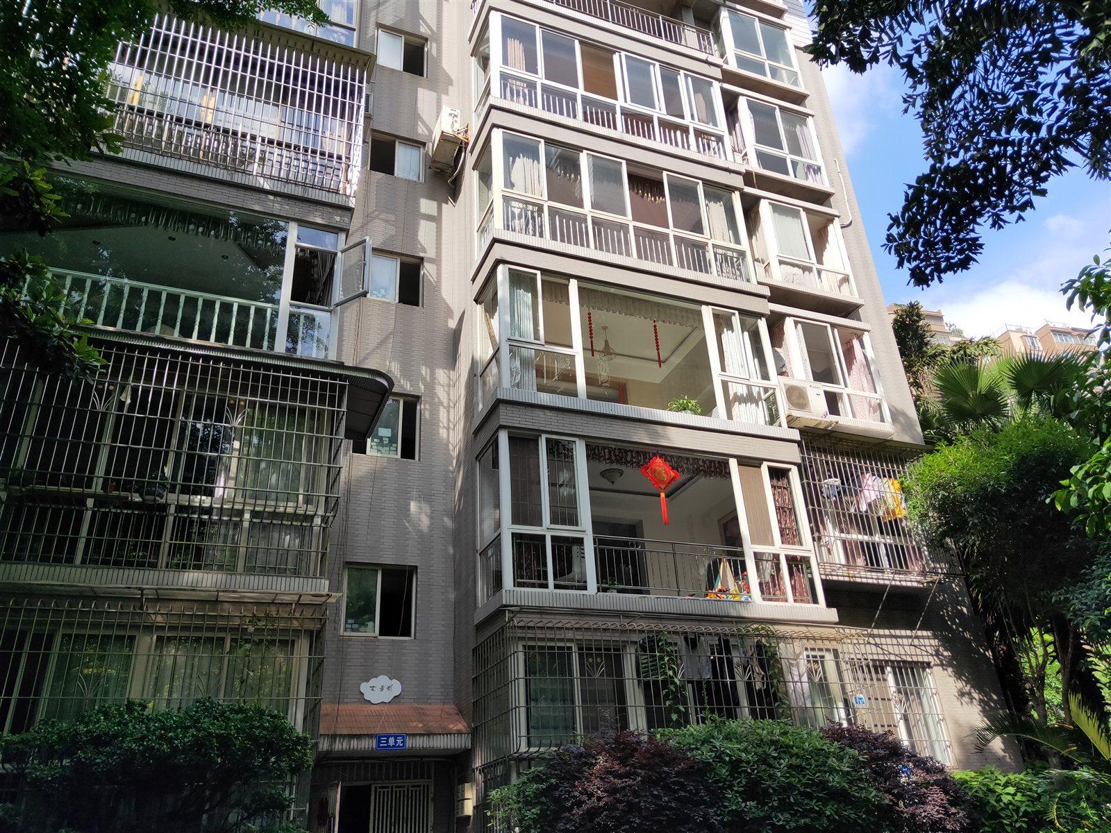 丽都滨河3室 2厅 2卫96万元