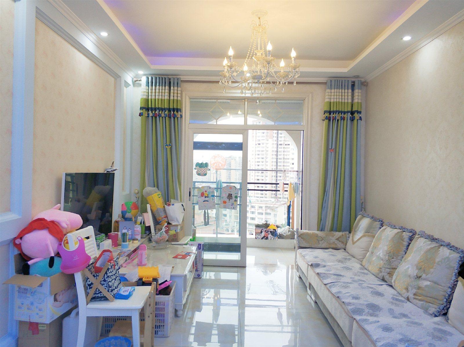 巴塞罗娜精装2室临近丽雅学校古街佳缘超市天际上城