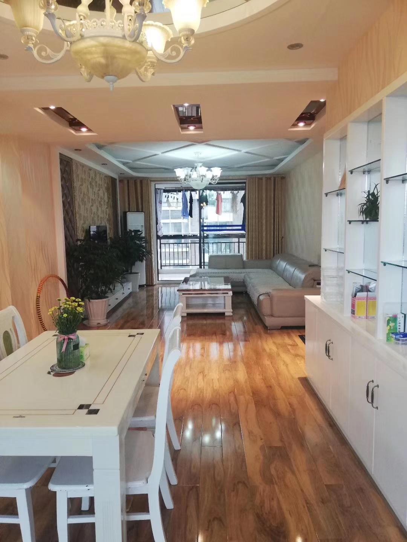 西巷街区【0272】3室 2厅 2卫92.8万元