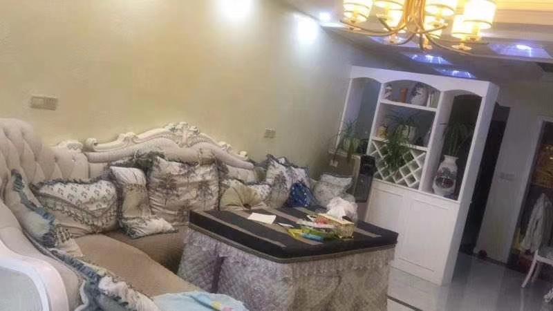 國酒城一期3室 2廳 2衛91.8萬元