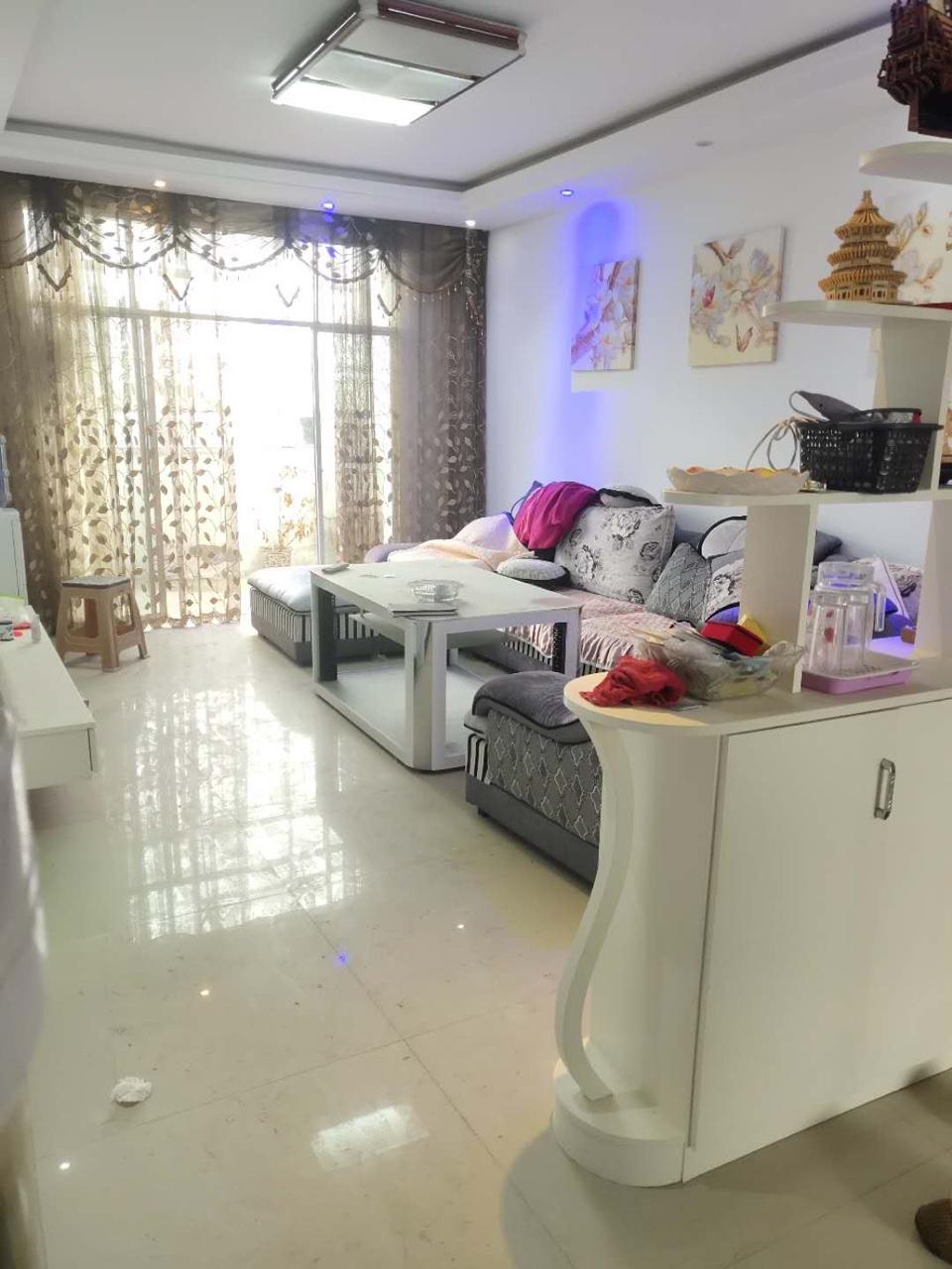 麒龙新城3室 2厅 1卫46.8万元
