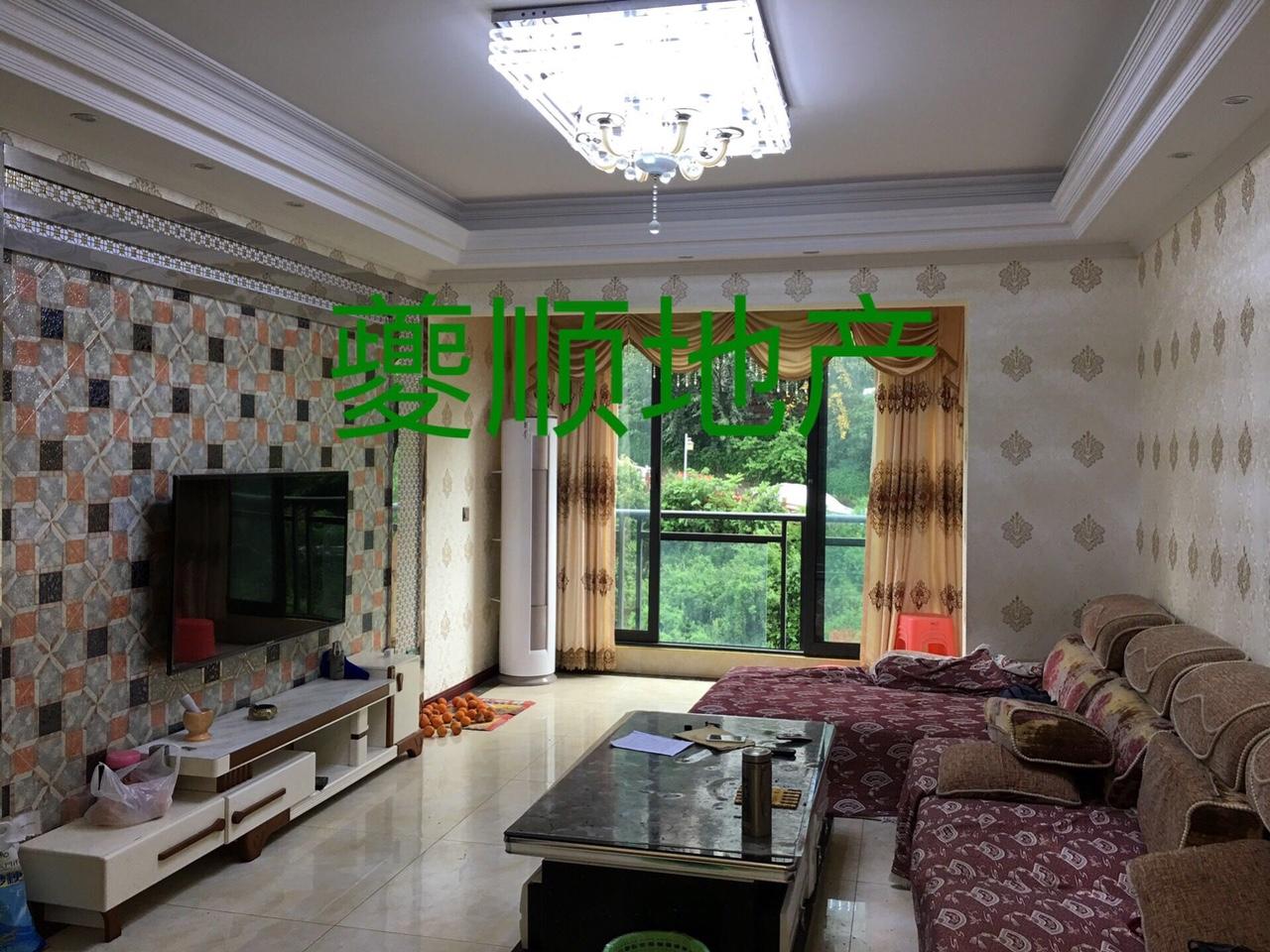 便?#35828;图?滨江国际3室2厅2卫82万元 精装房