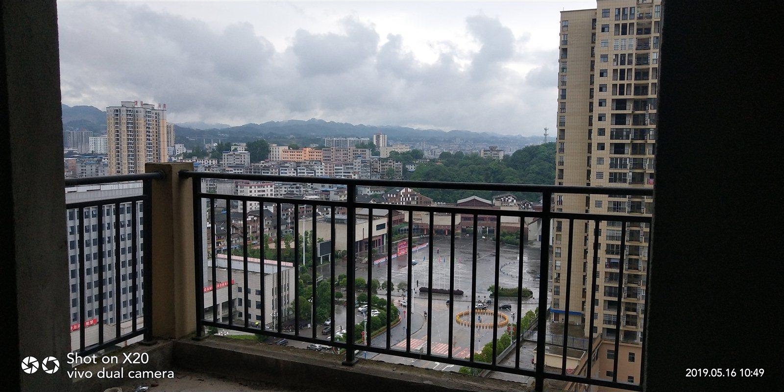 夏威夷毛坯两房,中间楼层45.8万元