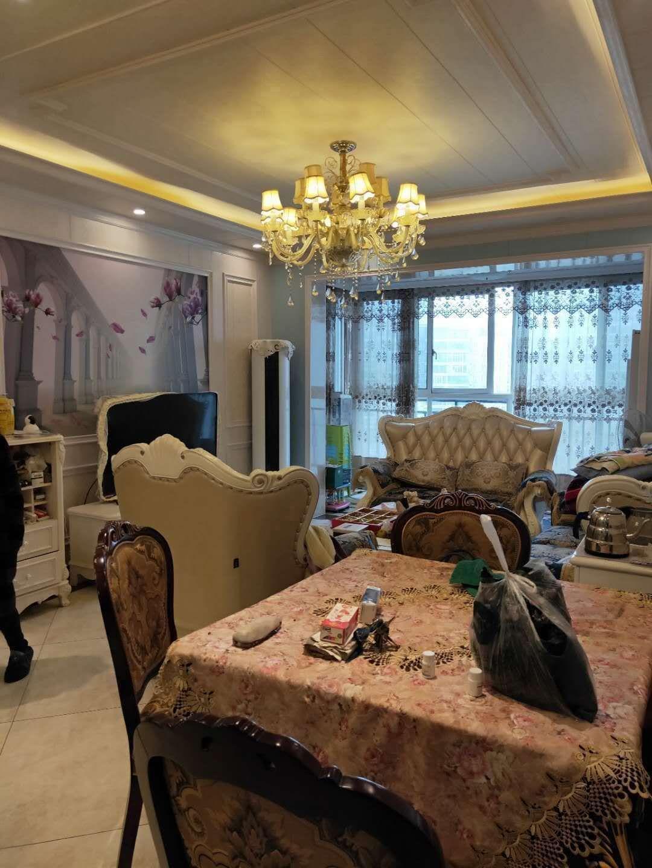开洲大厦3室 2厅 2卫75万元