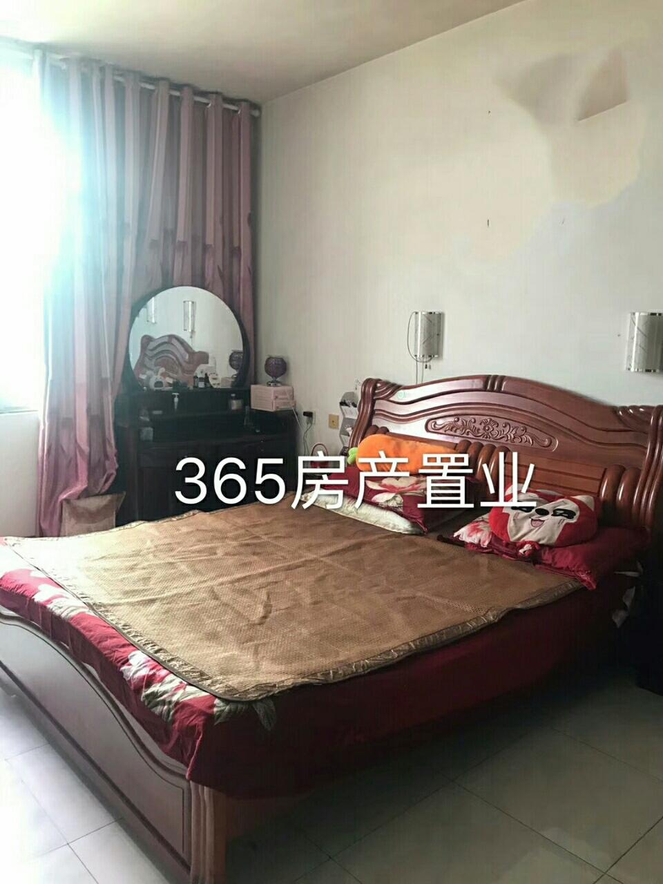 莲西小区3室 2厅 2卫59.8万元