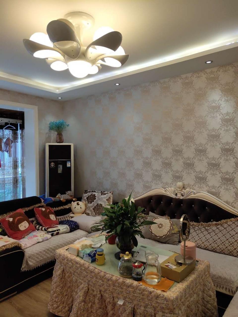 麒龙新城3室 2厅 1卫59.8万元