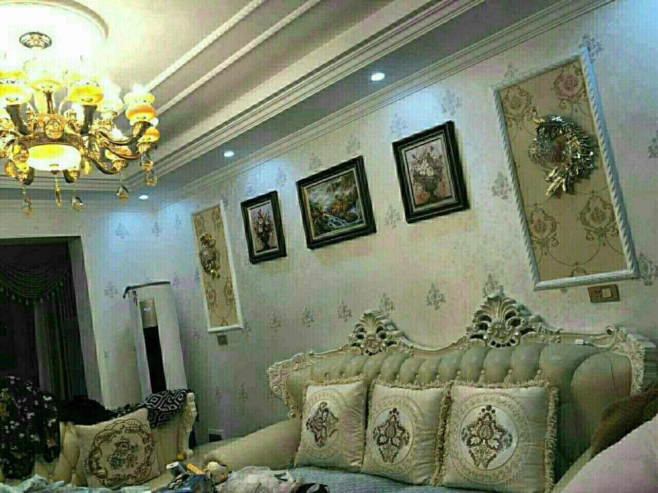 青合锦城98平方稀缺户型带家具家电出售