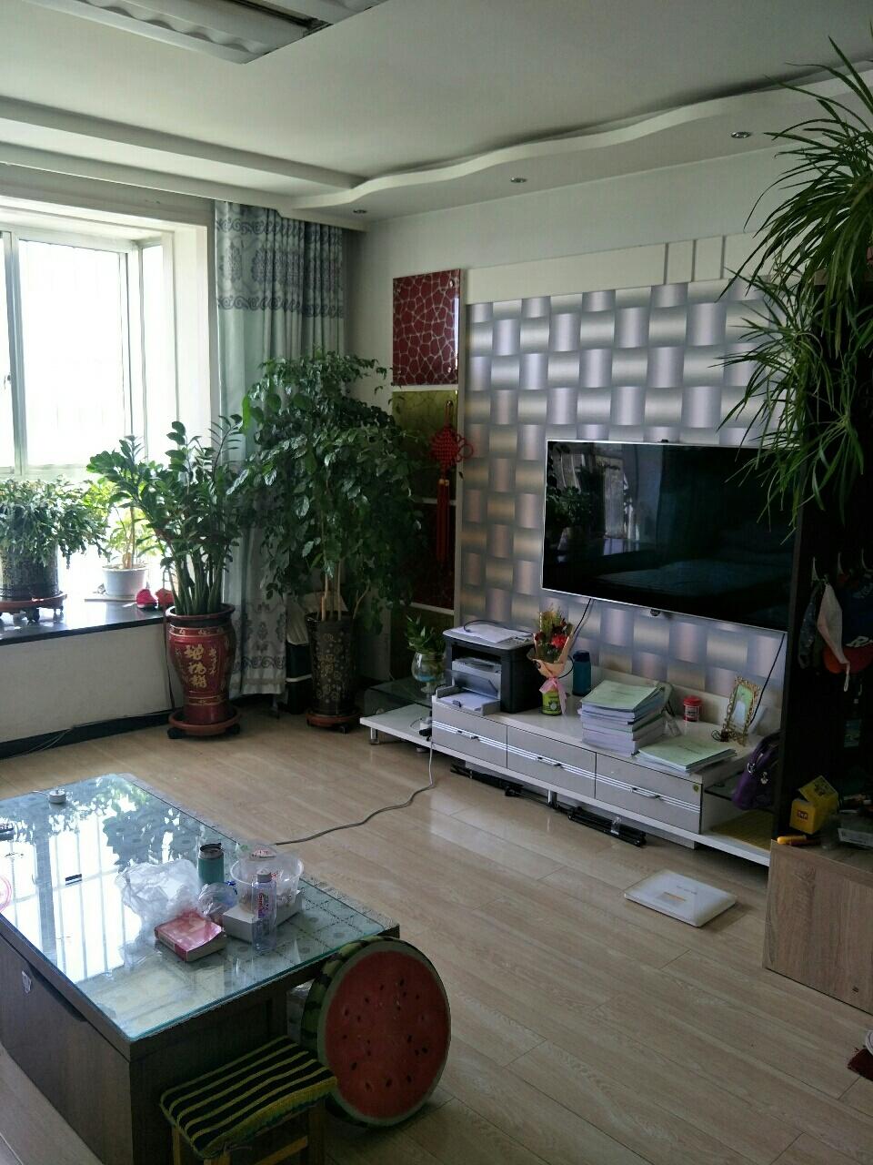 金鼎苑3室 2厅 1卫61.8万元