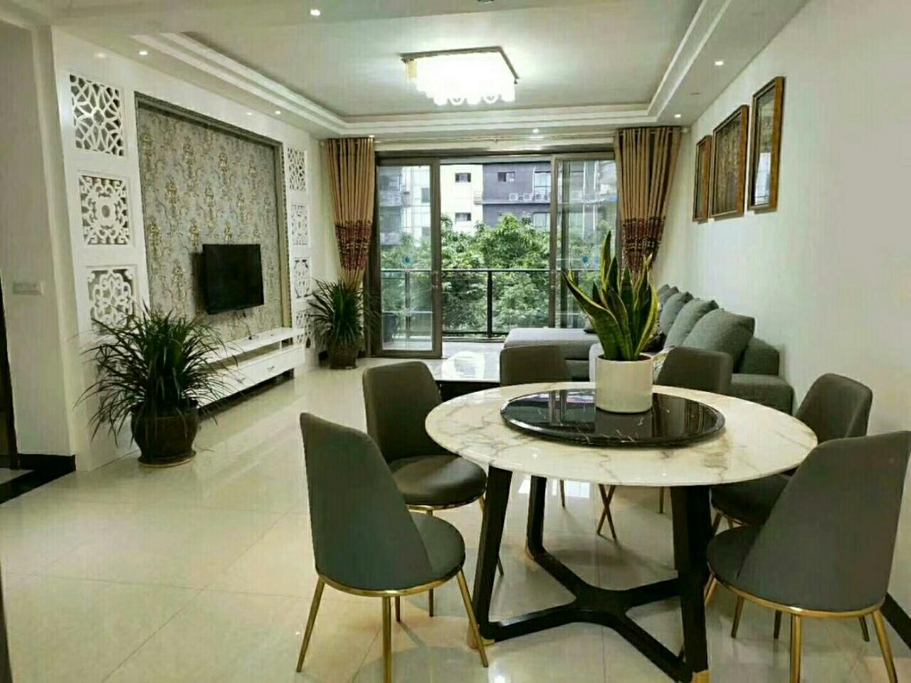 恒利国际新城4室 2厅 2卫78万元