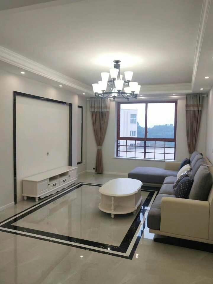 阳光凯悦3室 2厅 2卫72.8万元