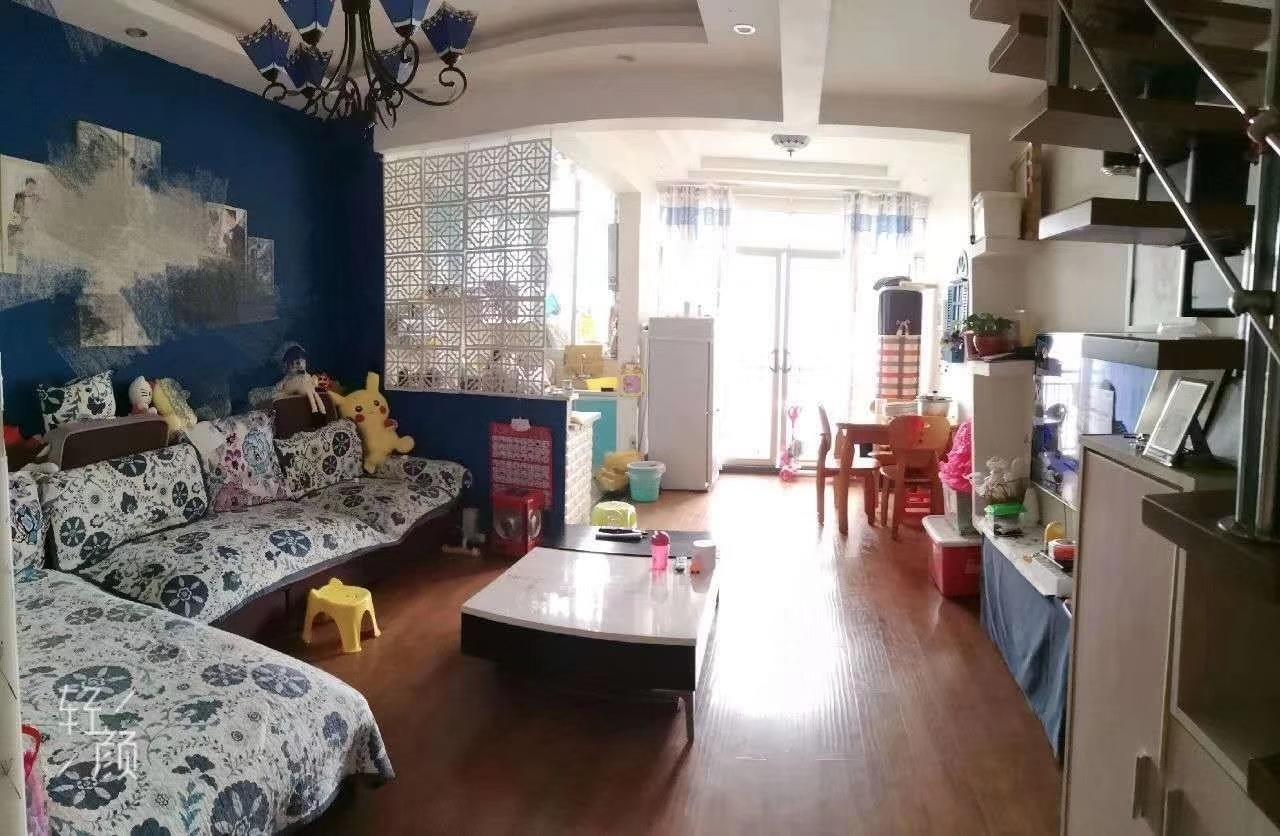 乌江山水2室 2厅 2卫45万元