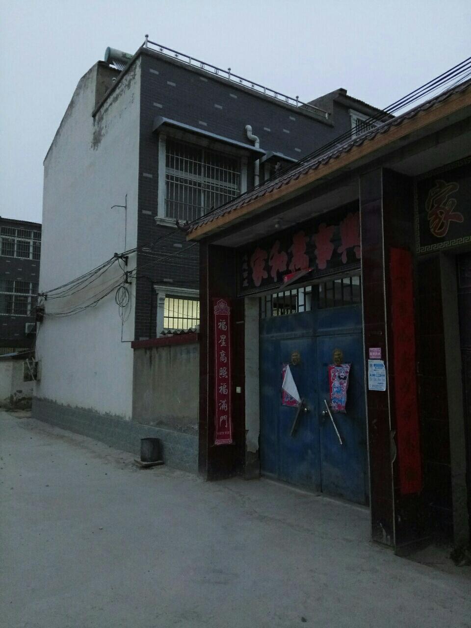 上海路与朱砂路交叉口东小院6室 3厅 3卫55万元