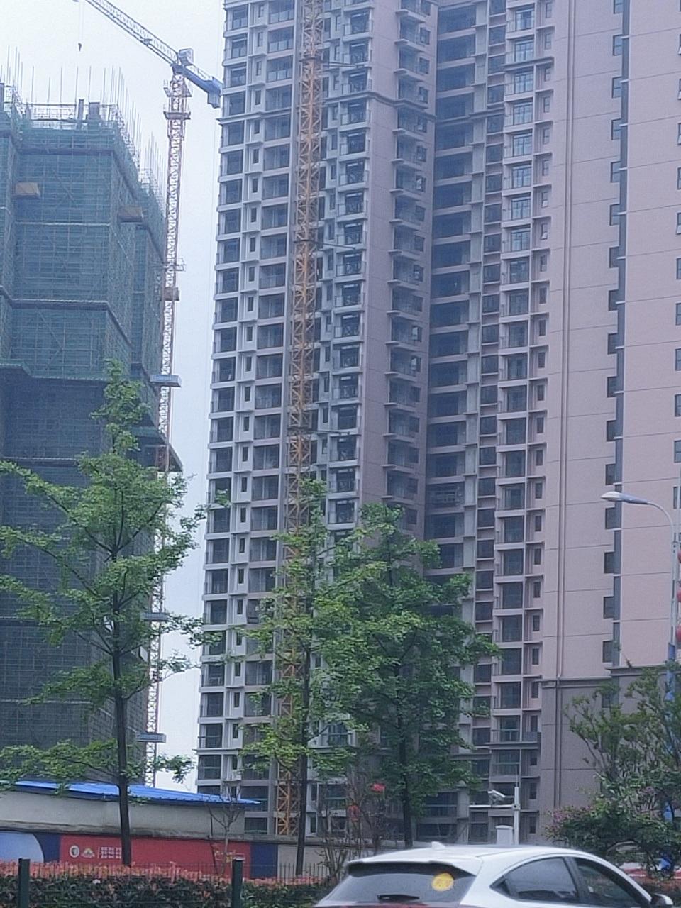仁怀惠邦国际城3室 2厅 2卫63.96万元