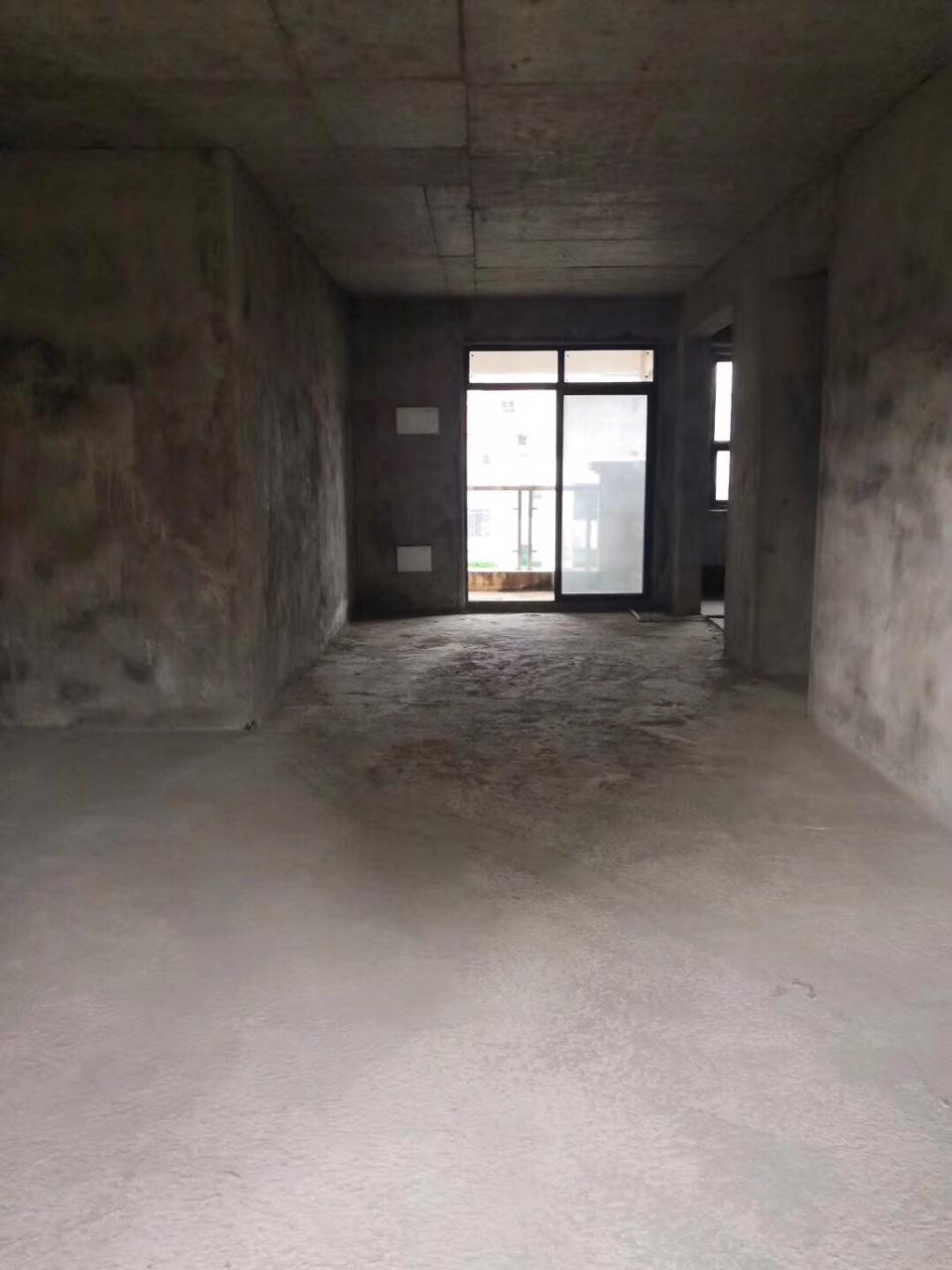 恒福竹林居3室 2厅 2卫83.8万元