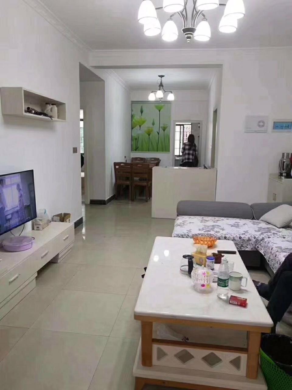 望江花园2室 2厅 2卫56.8万元