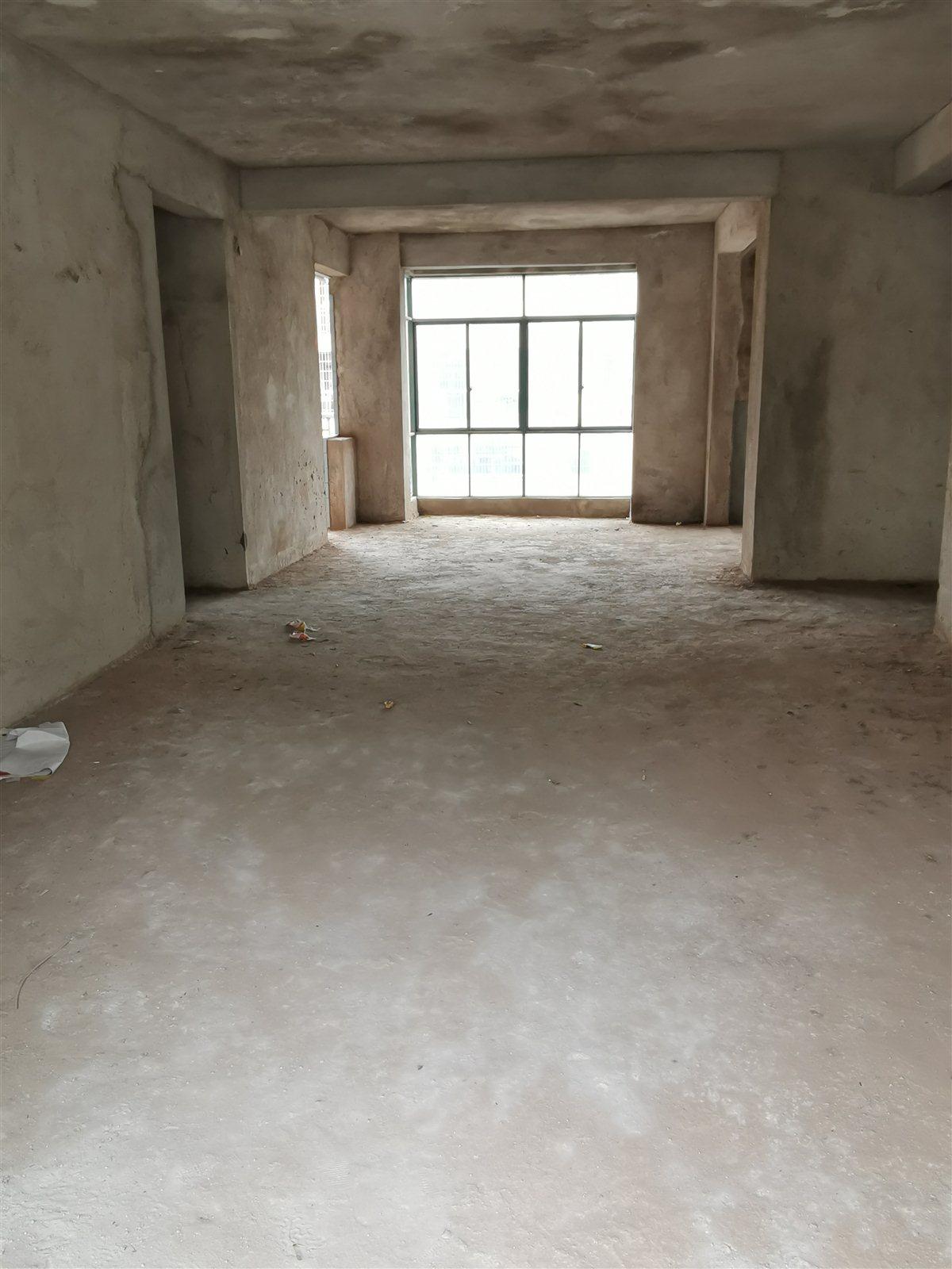 碧水蓝天3室 2厅 2卫89.8万元