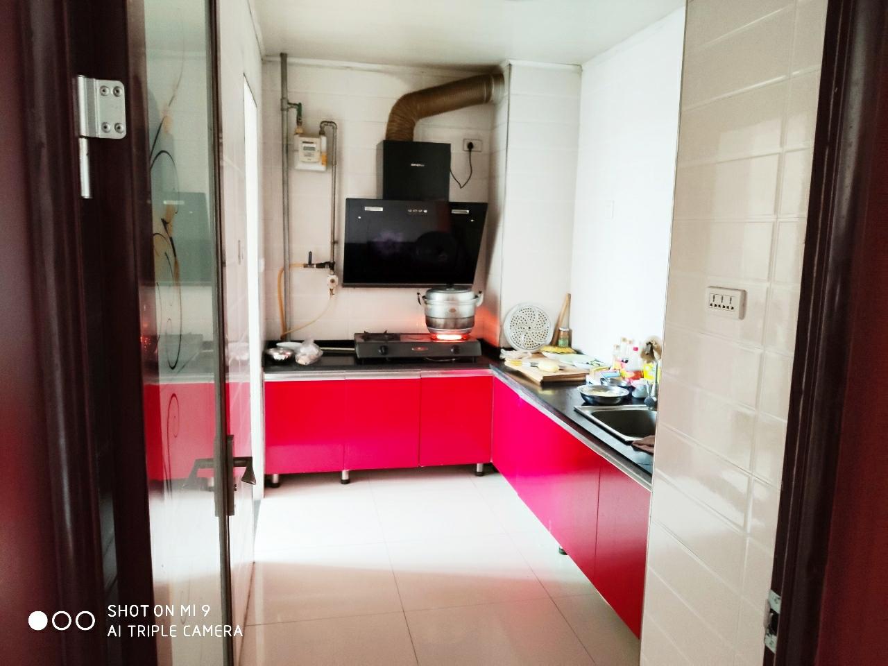 紫御台2室 2厅 1卫48万元