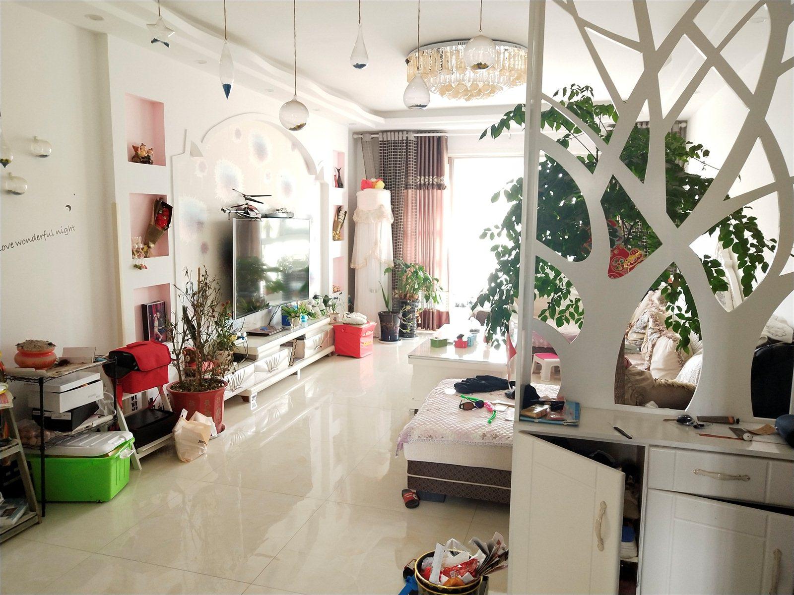 文峰佳苑3室 2廳 1衛55萬元