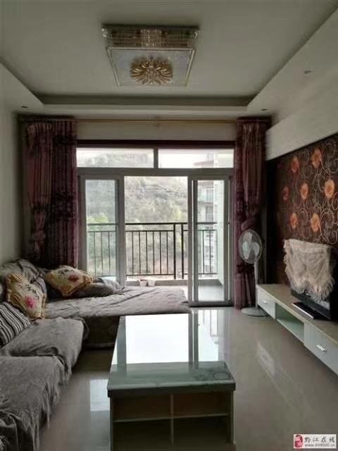 黔龙阳光花园2室 2厅 1卫41.8万元