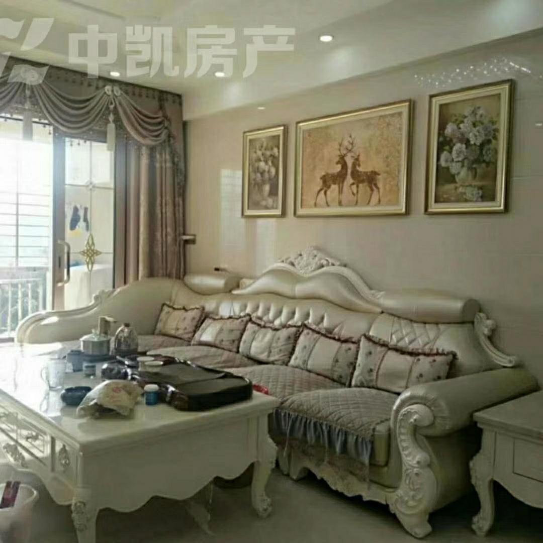 裕福明珠3室 2厅 2卫103万元