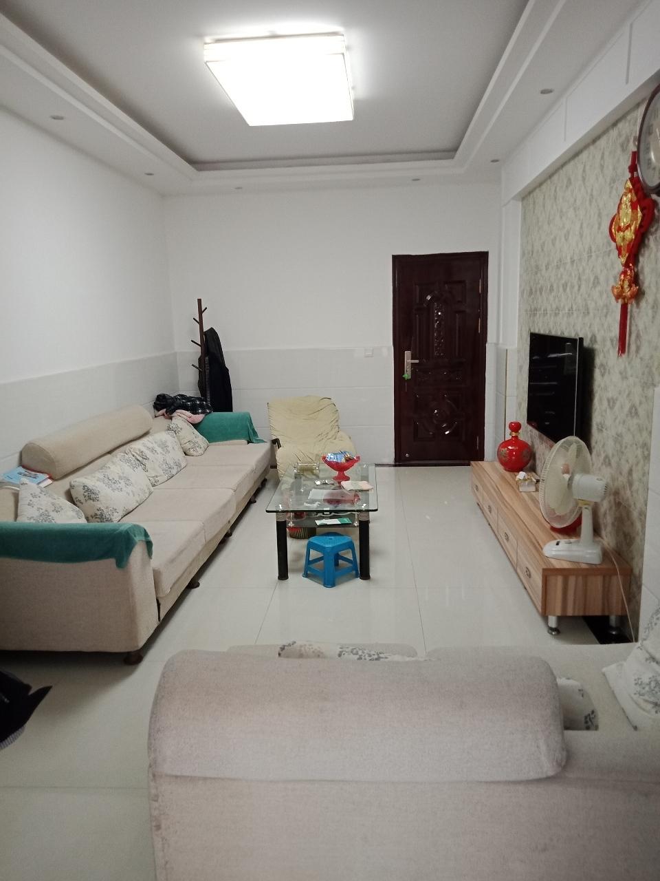 小康苑3室 1厅 1卫78万元