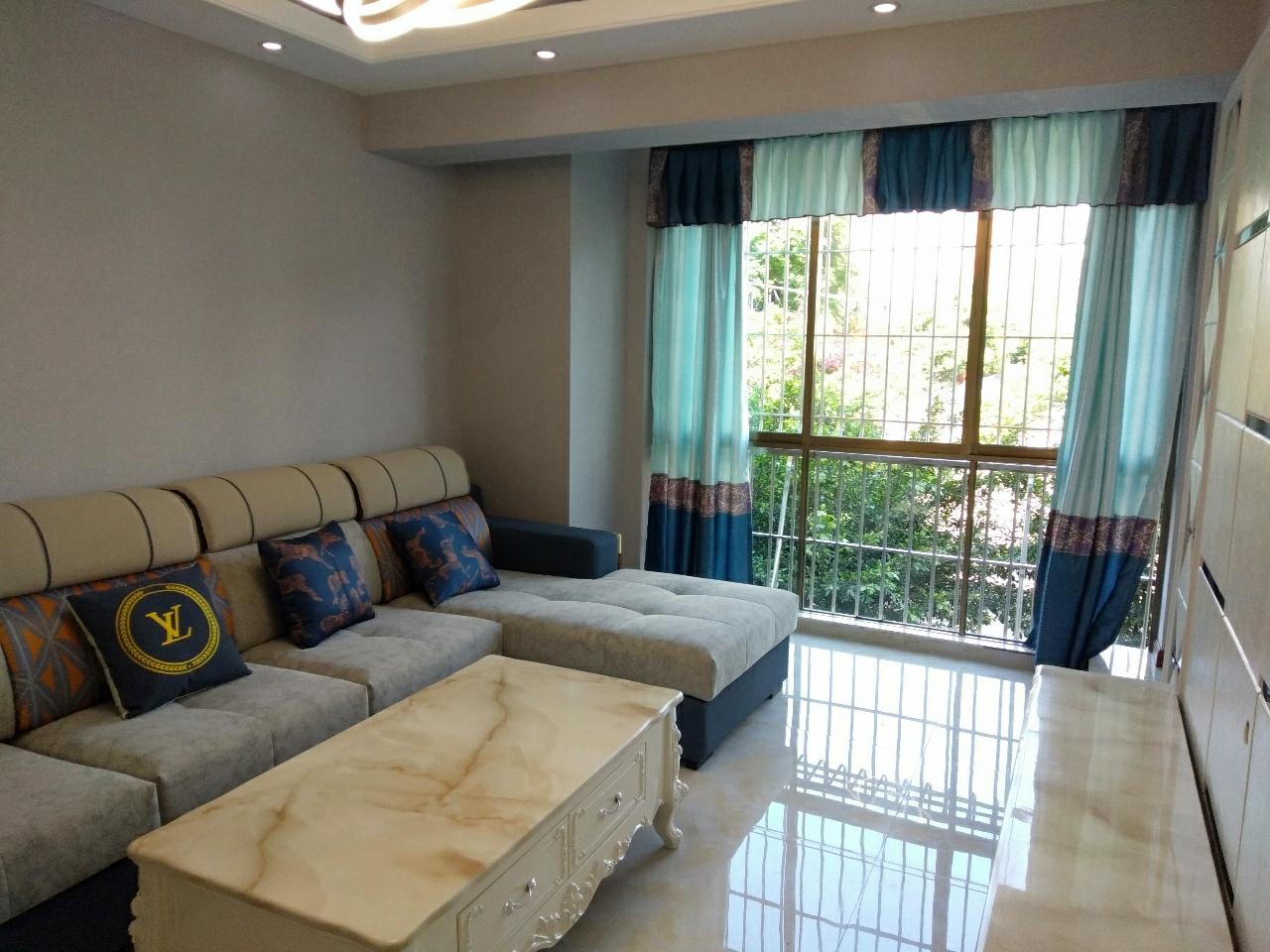 富泉家园2室 2厅 1卫48万元