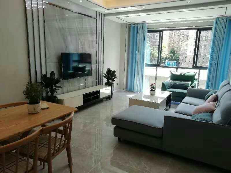 碧海幸福家园3室2厅1卫63万元
