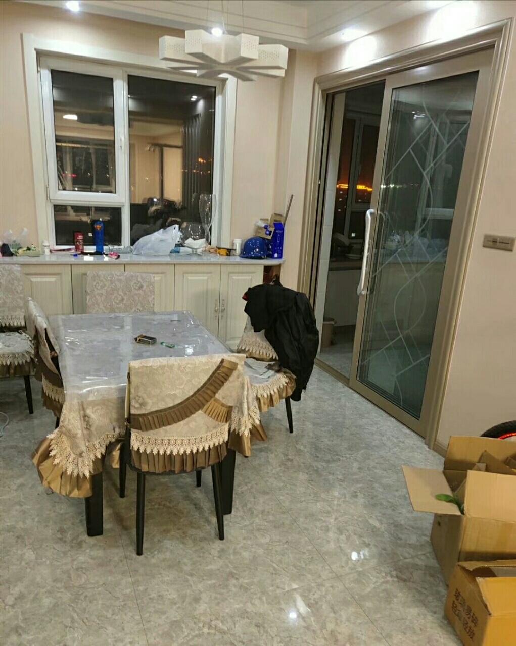 金水湾3室 2厅 1卫118平米80万元