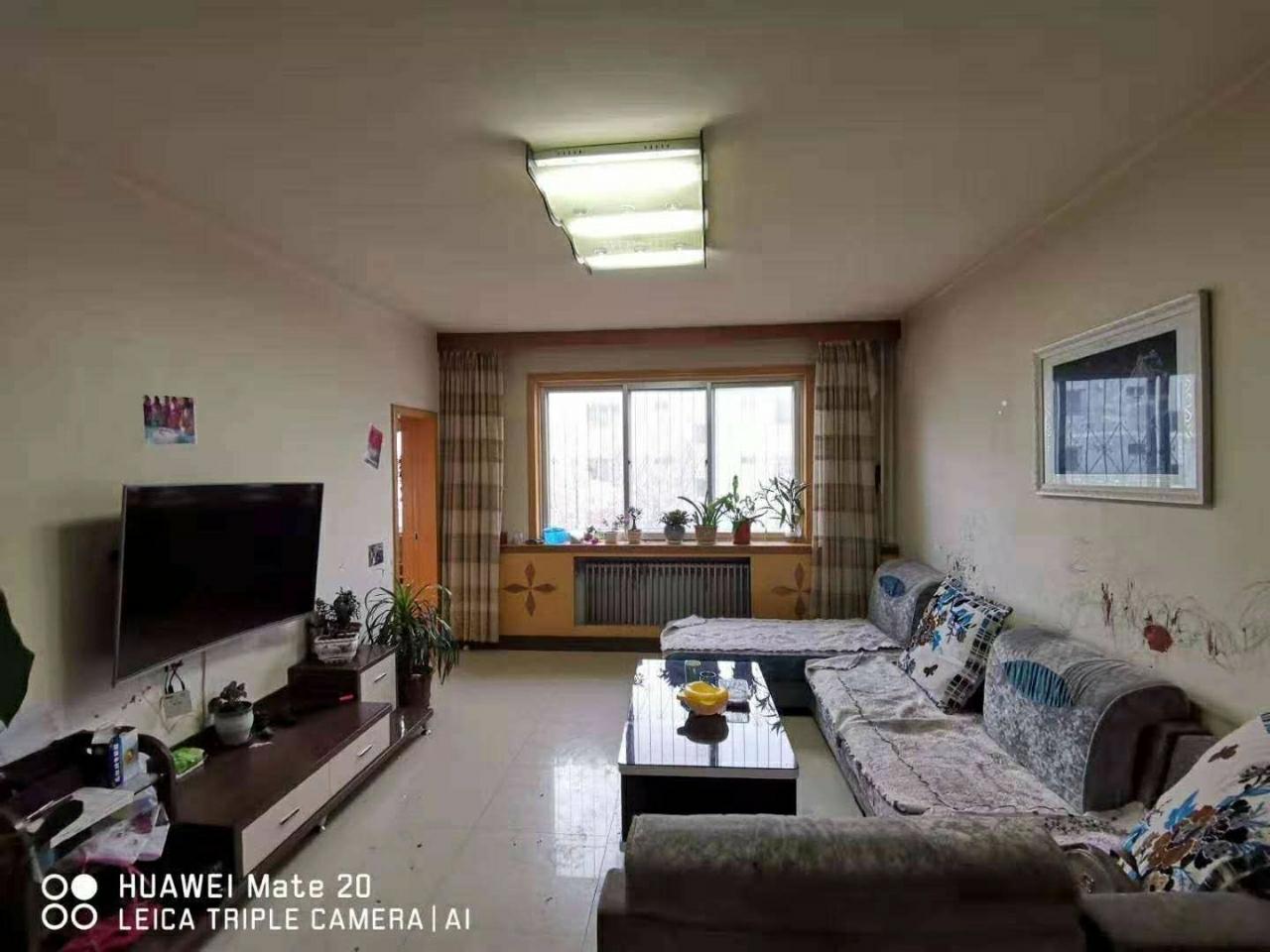 欣润房产-林苑小区2室 2厅 1卫35万元