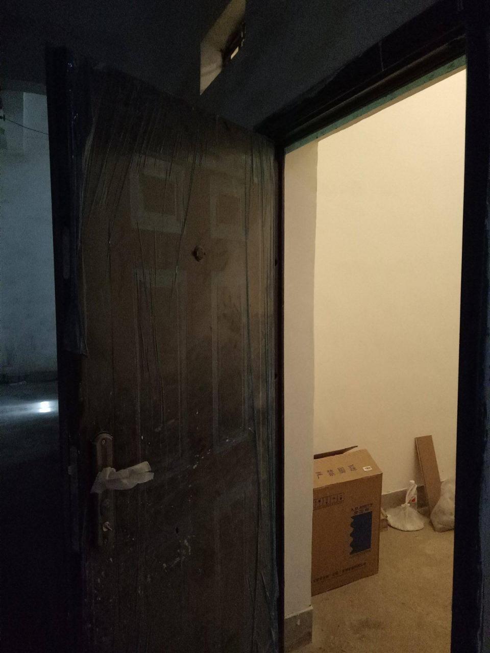 富贵世家2室 2厅 1卫55.6万元
