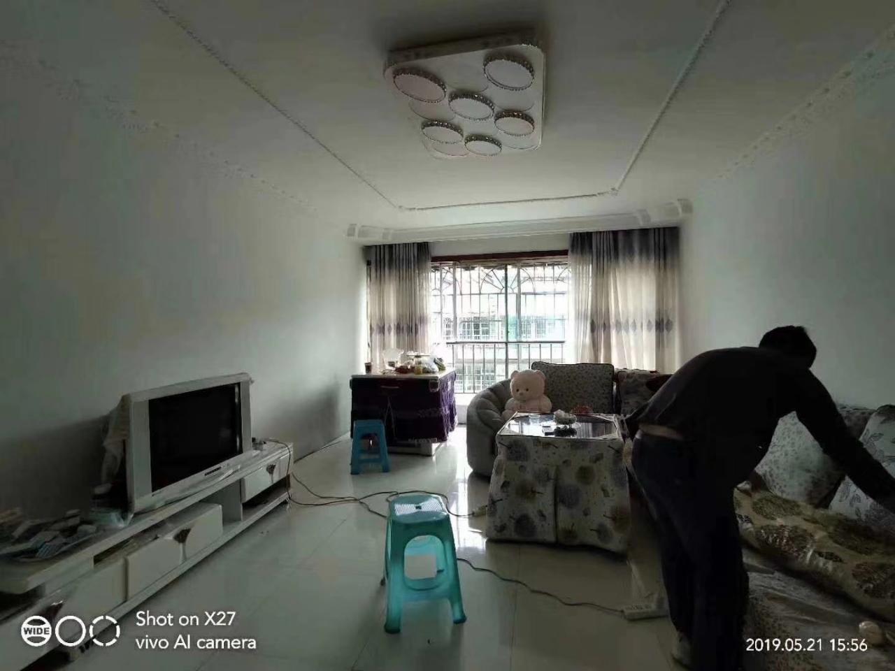 阳光花园3室 1厅 1卫47.8万元