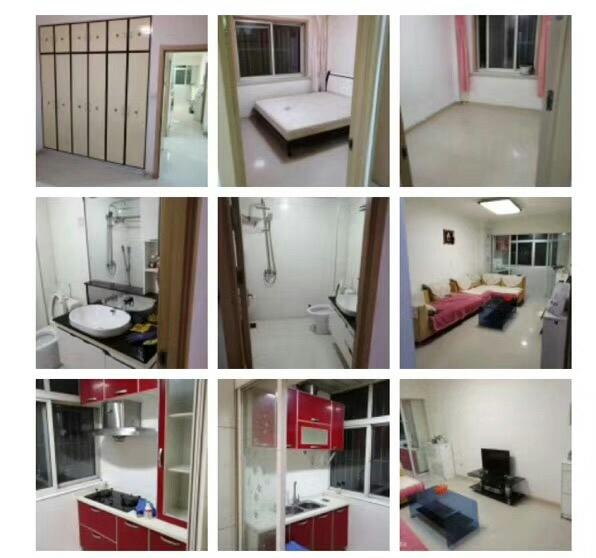 滨河家园2室 1厅 1卫26万元可贷款