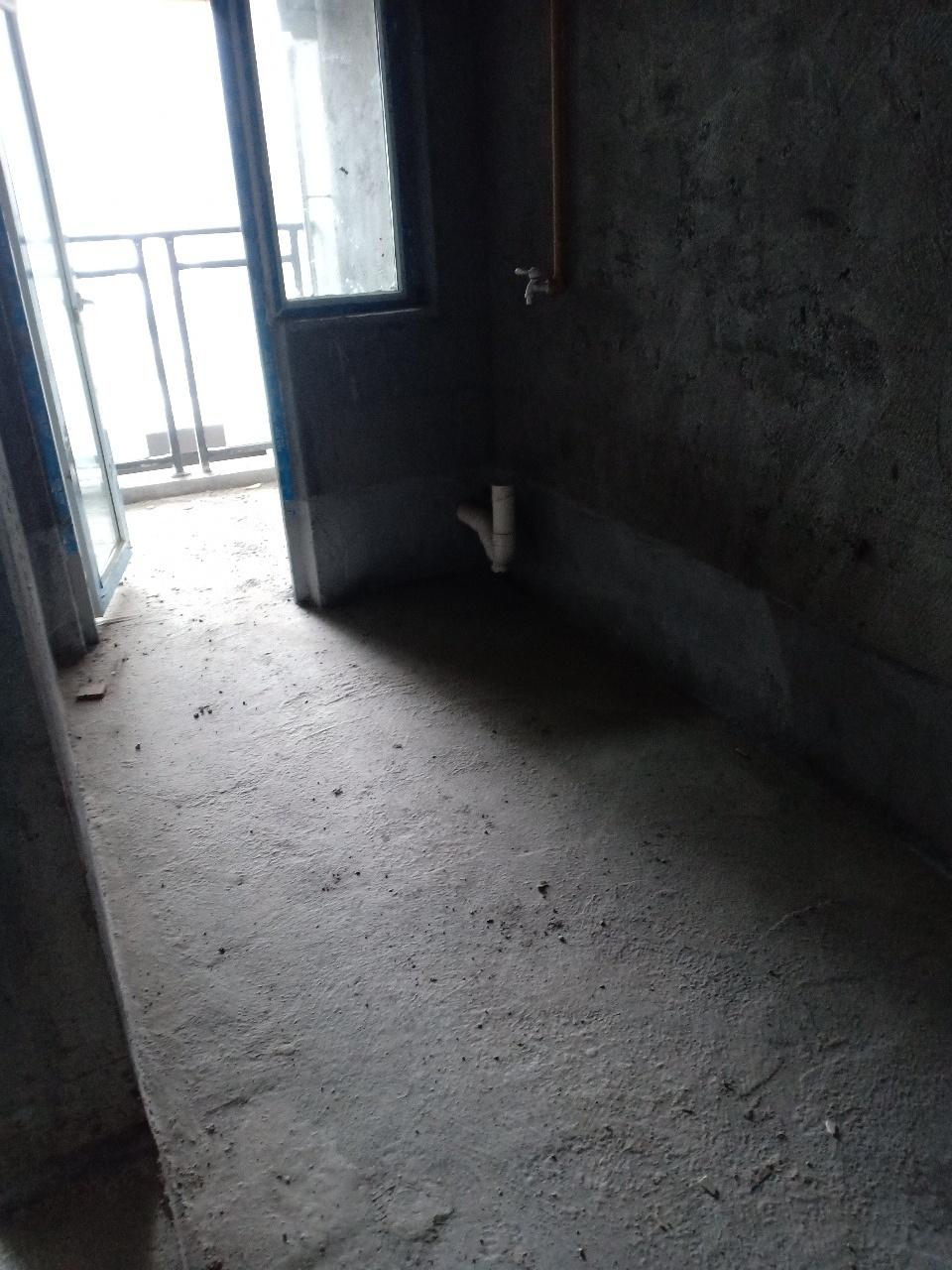 沸城时代3室 2厅 2卫45.8万元