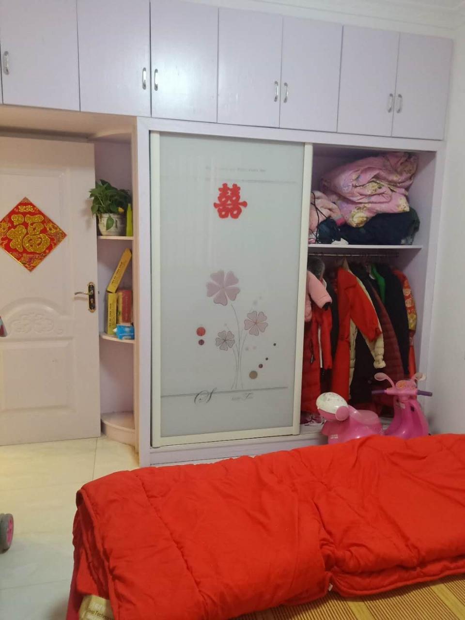 赵河花园2室 2厅 1卫40万元