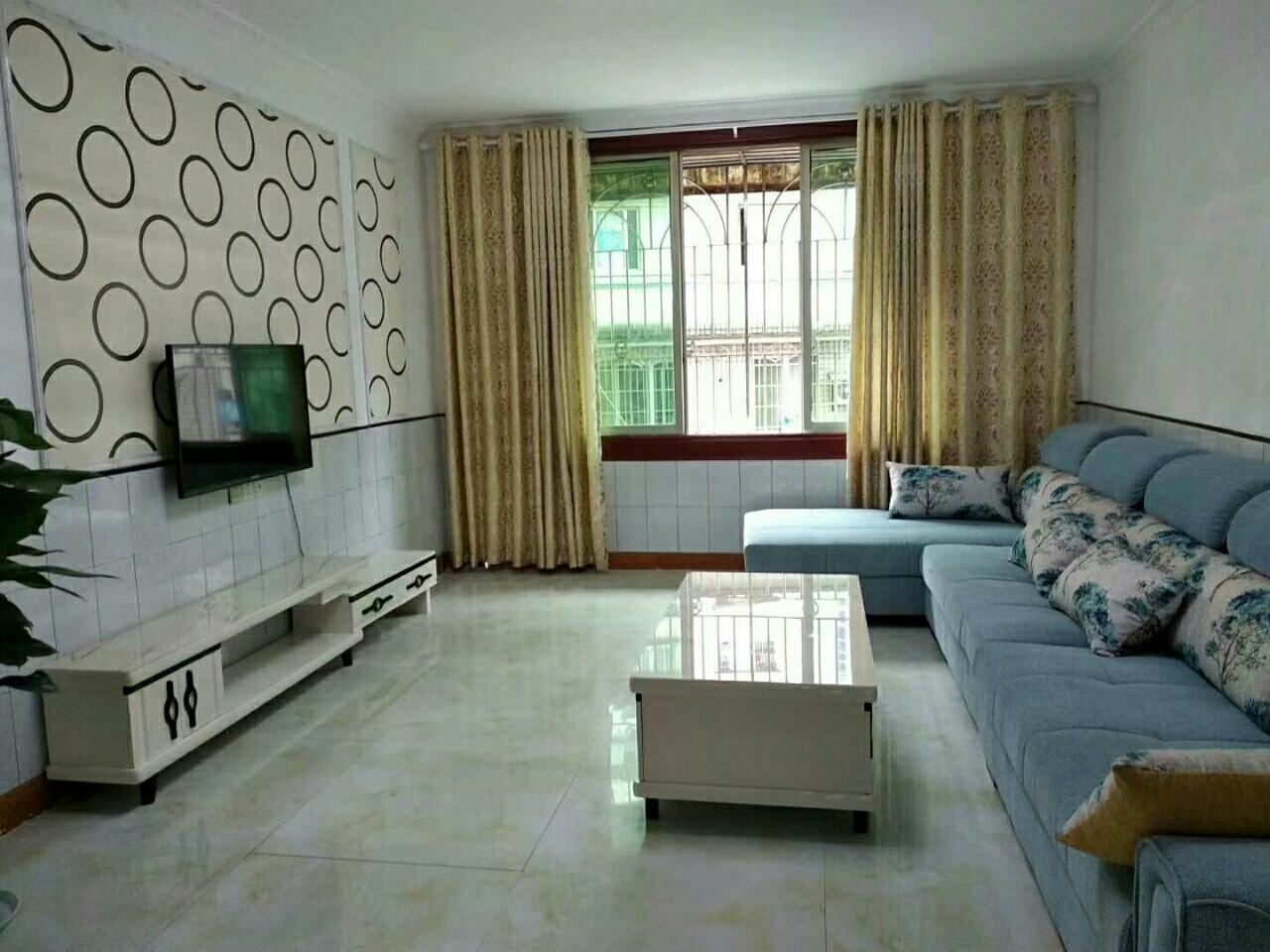 斗姆宫3室 2厅 2卫48.8万元