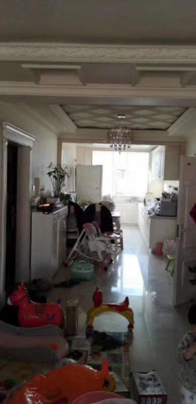 瀚海名城2室 1厅 1卫37.8万元
