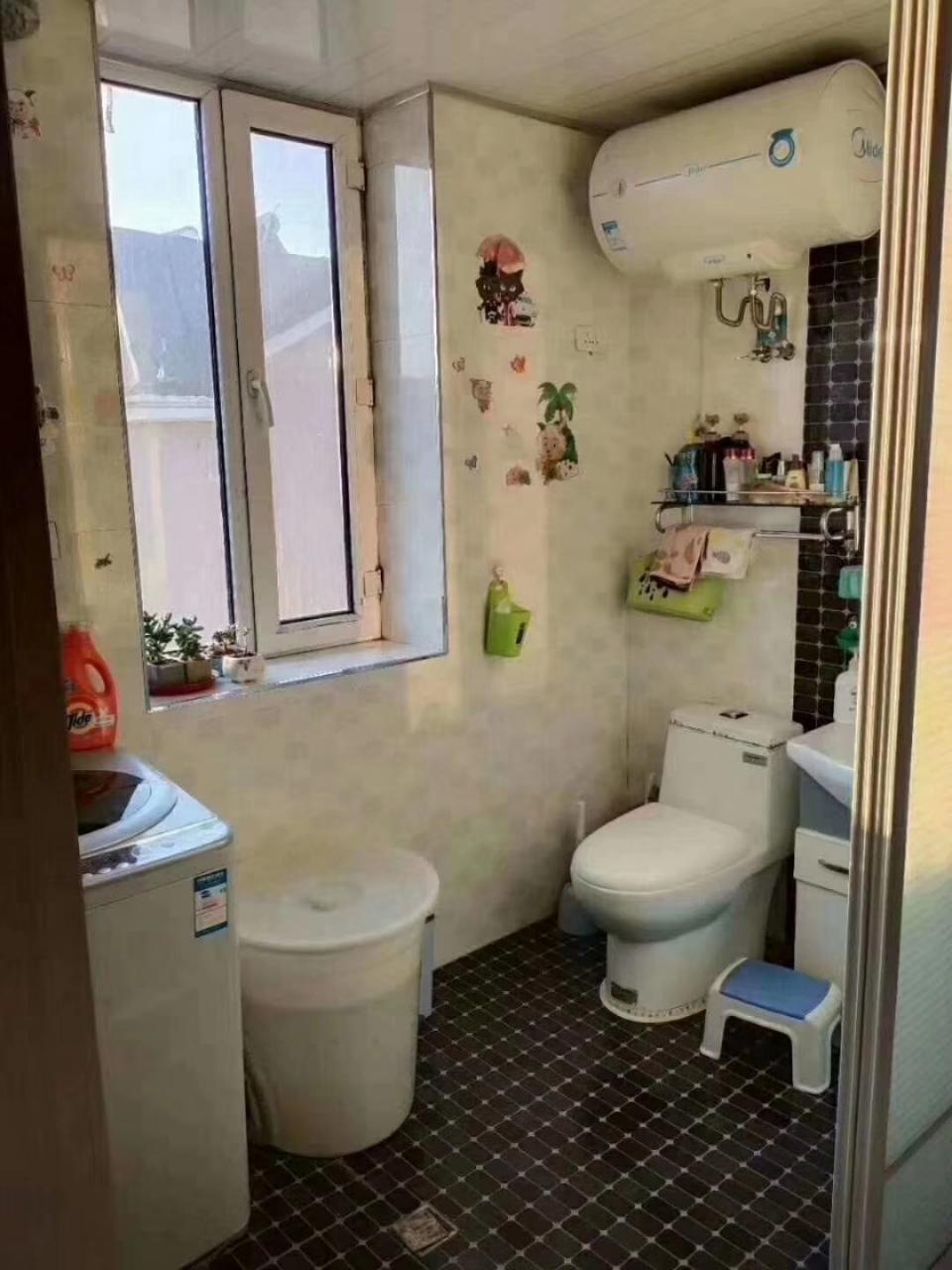 星华家园低首付房源 两室一厅71.83平