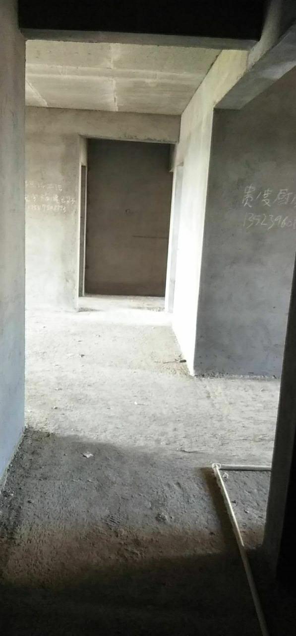 金元国际三房毛坯证全