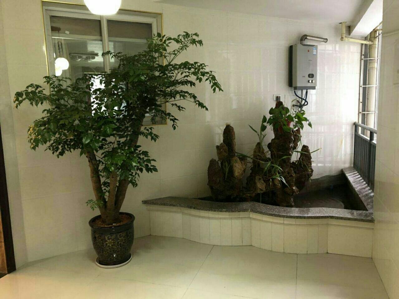 江畔明珠3室 2厅 2卫71.8万