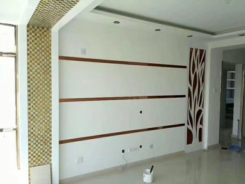 华都庭院精装房拎包入住2室 2厅 1卫40万元