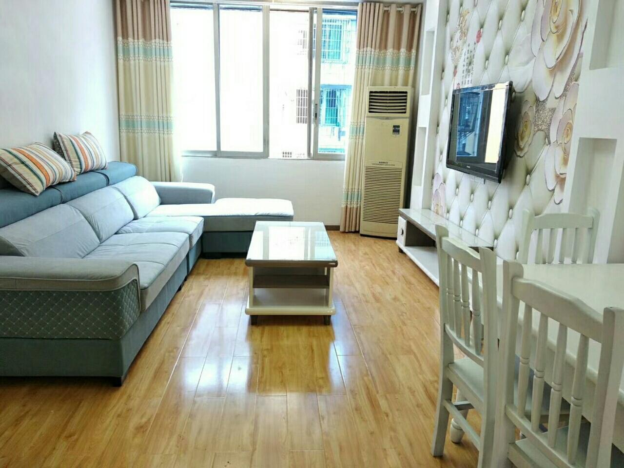义园街3室 2厅 2卫49.8万元