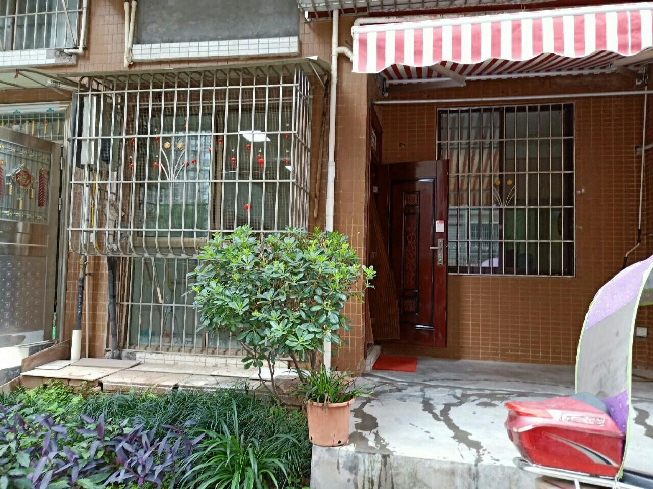 丽都滨河5期3室 2厅 2卫59.8万元