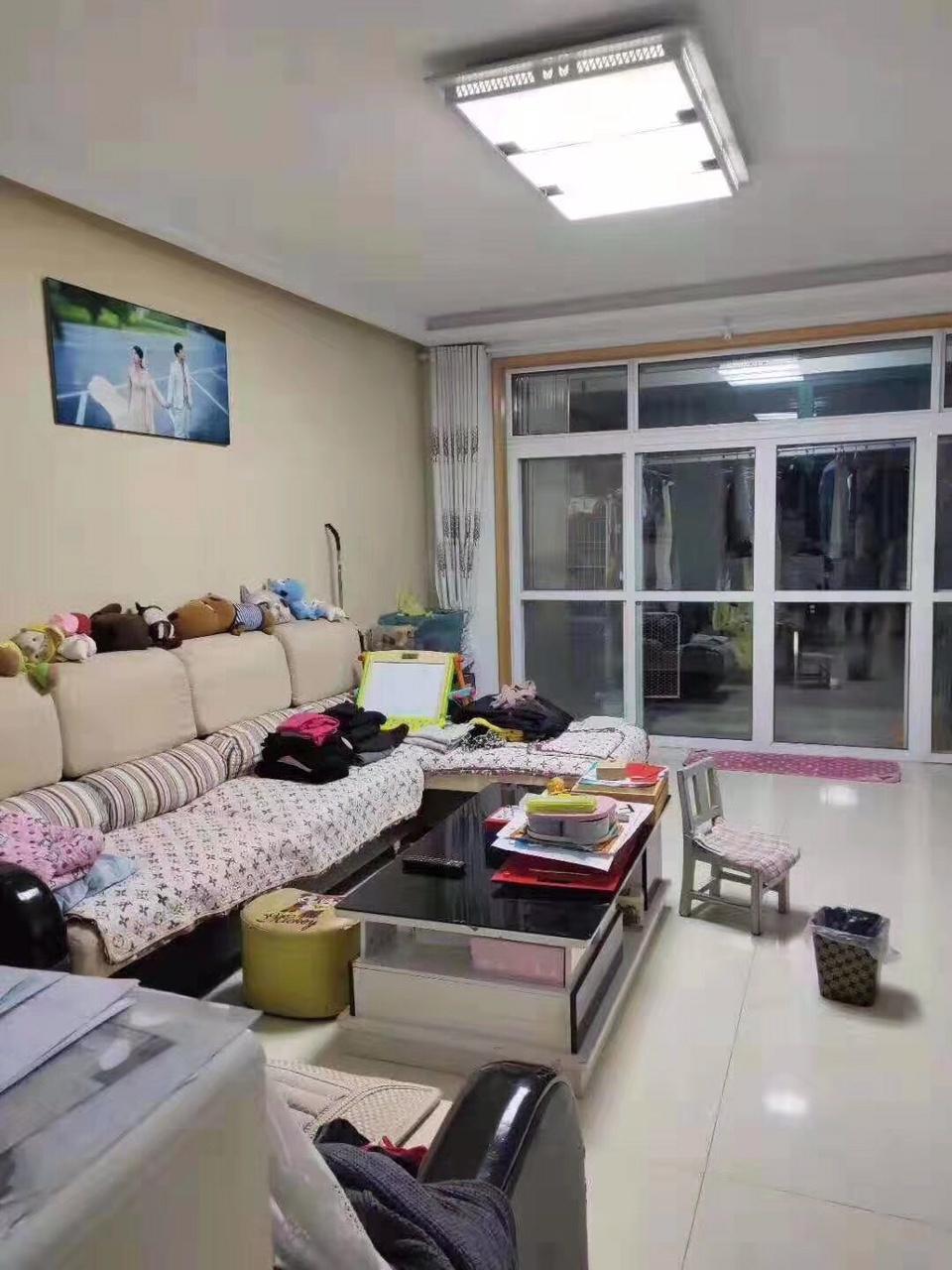 宁阳学府3室 2厅 1卫78.8万元
