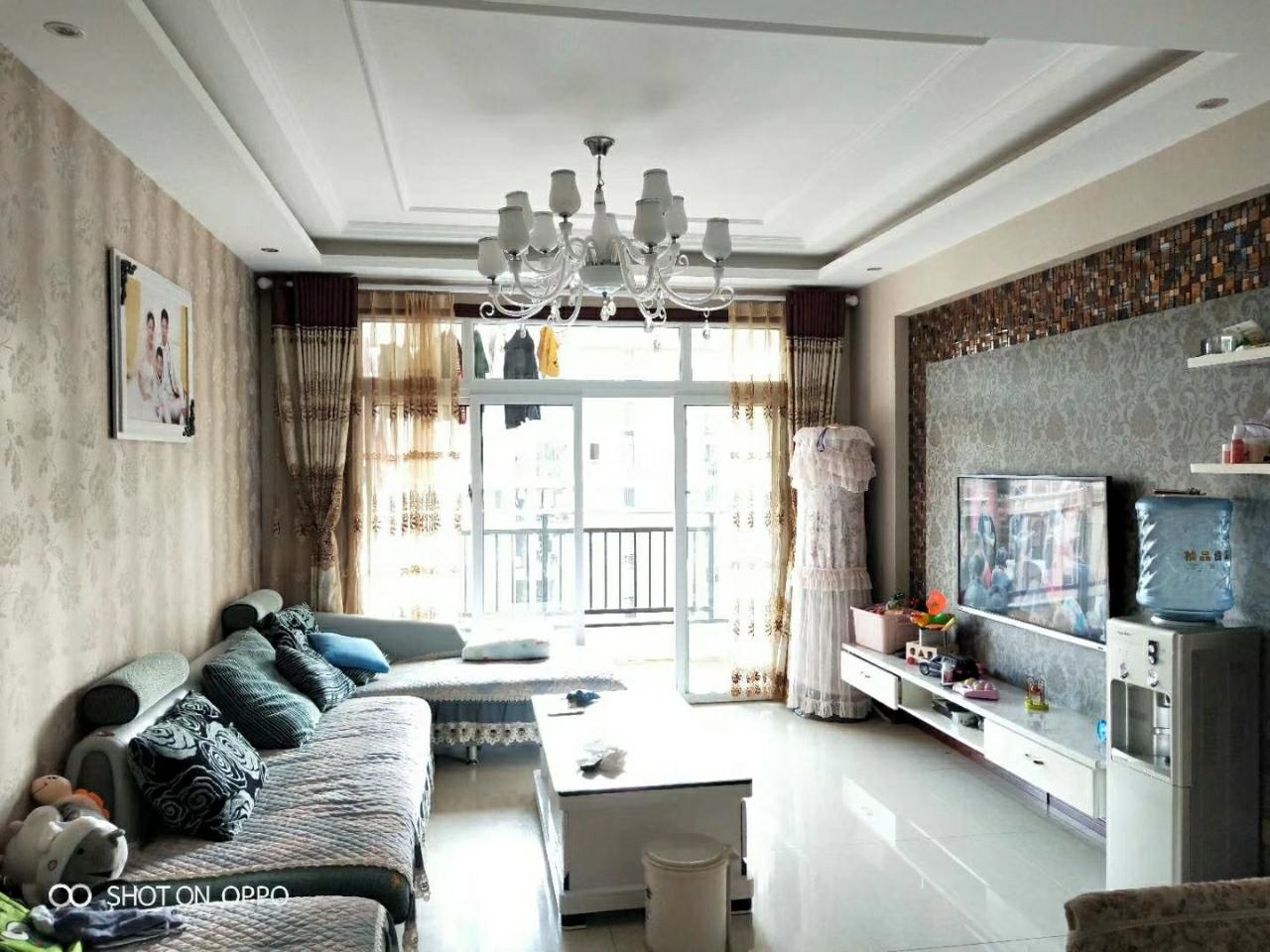 西西里公寓3室 2厅 2卫68万元