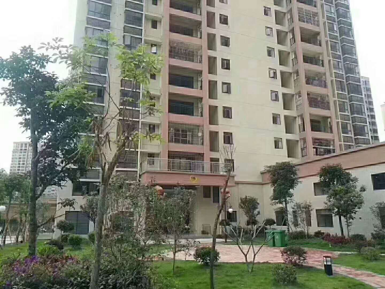 东源天虹花园4房直接改名81.8万