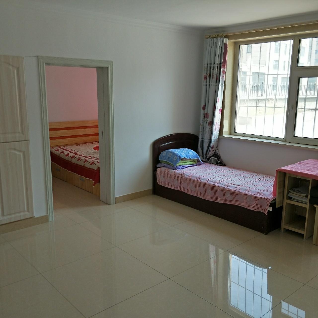 明珠花园1室 1厅 1卫21万元