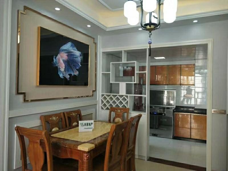 上甲御城3室 2厅 2卫85.8万元