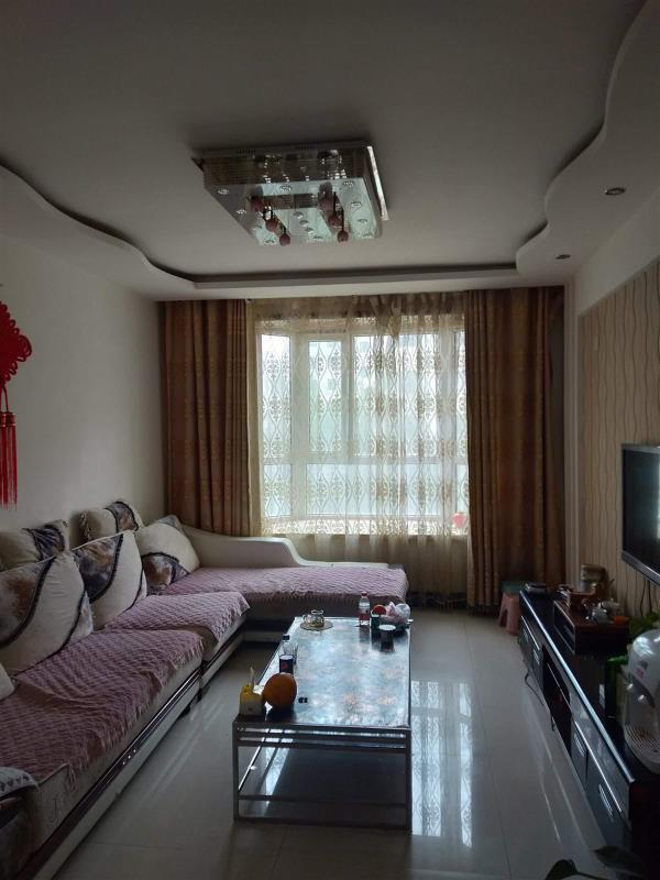 明珠花园2楼 2室 2厅 1卫38万元低价出售