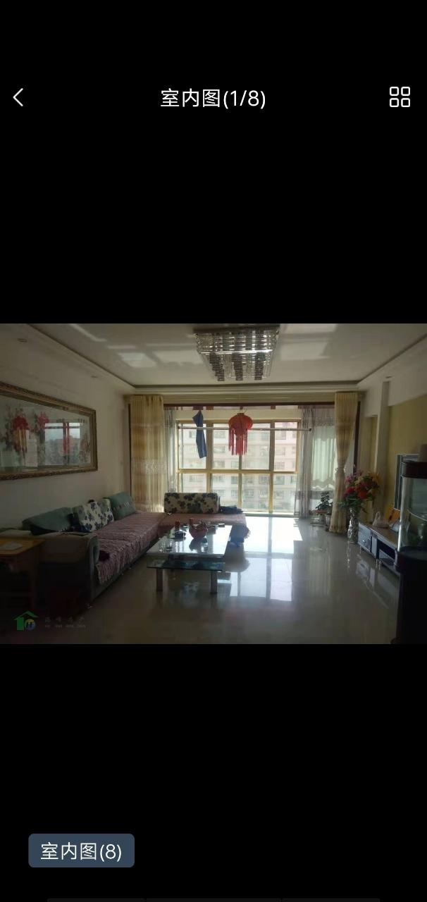 紫轩二期五楼3室 2厅 1卫55万元